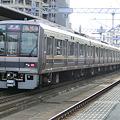 Photos: JR西日本:207系(H10・S9)-01