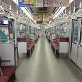 写真: 近鉄:5820系(車内)-02