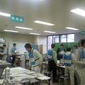写真: 本日は静岡県の災害危機管理...