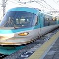 Photos: お帰り! 283系