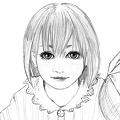 ALICE〔下描き〕