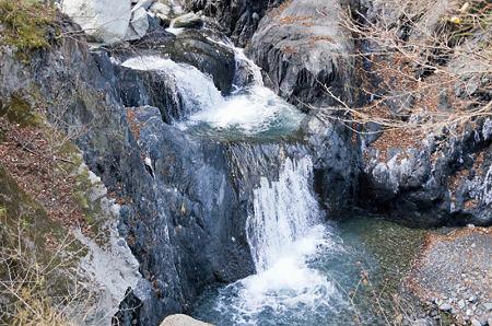 宝月の滝 2012.1.8-2