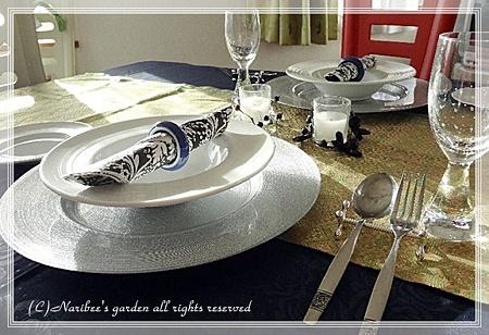 テーブル遊び