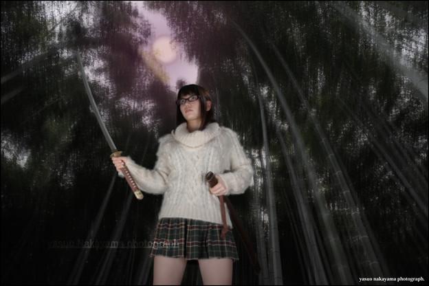 神嶋麗蘭:At the twilightzone0013