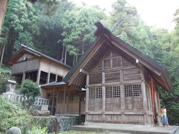Photos: 養老神社