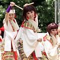 しん - 原宿表参道元氣祭 スーパーよさこい 2011