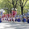 勇舞会_01 -  「彩夏祭」 関八州よさこいフェスタ 2011