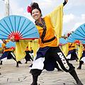 写真: 破天荒 supported by 安全輸送_19 - ザ・よさこい大江戸ソーラン祭り2011