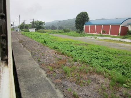 石狩金沢駅8