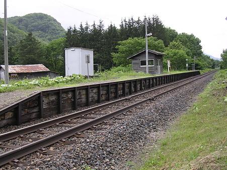 旧白滝駅5