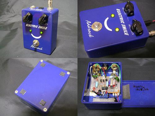 Addrock Electric Smile-003