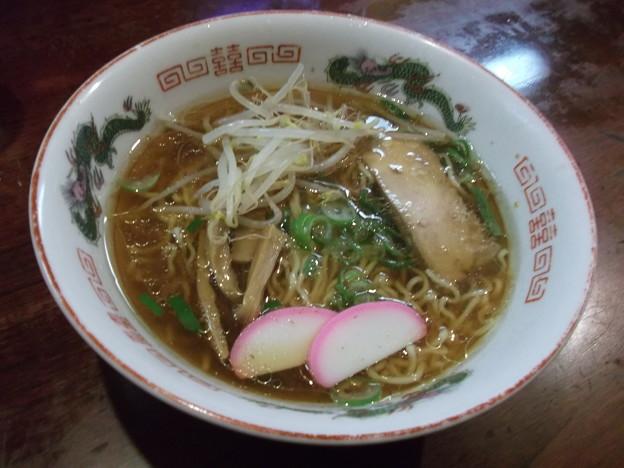 レストラン三日月2012.03 (11)