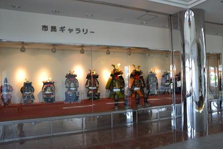 ギャラリー@館山駅