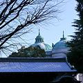 表慶館と池田門 2012.2.18_333