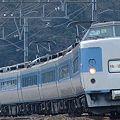 Photos: 行き 成田山初詣列車