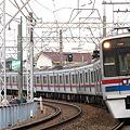Photos: 京急線直通 羽田空港行き