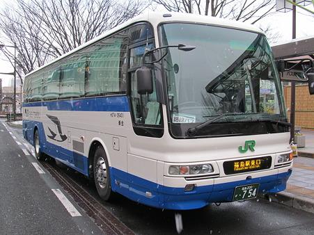 ドリームふくしま・横浜(2)