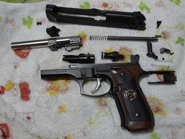 M92F メンテ中