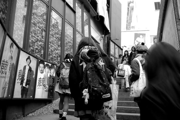 渋谷スペイン坂2