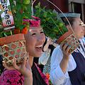 Photos: ほおずき市