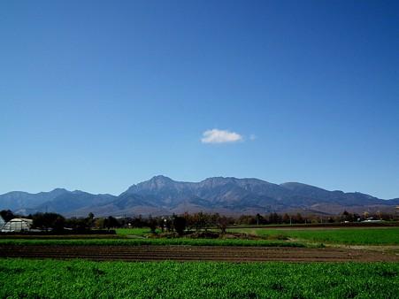八ヶ岳 561