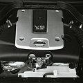 Photos: VQ35エンジン