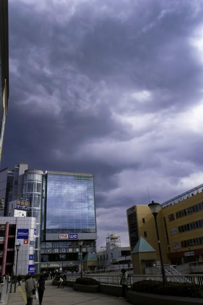 Photos: 2011-03-17の空