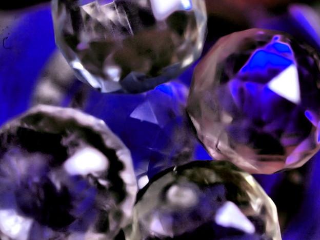 Crystal Forbidden