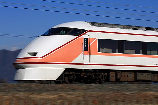 1110列車
