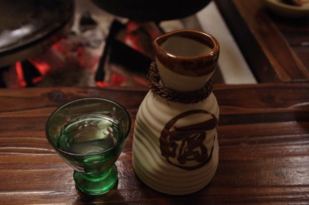 Photos: 山湖荘 日本酒