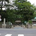写真: 若狭姫神社