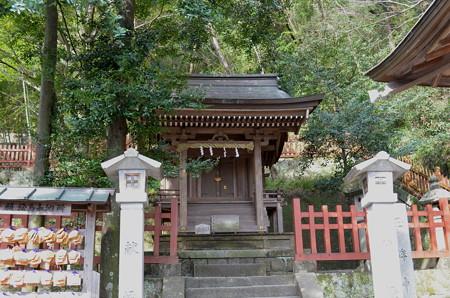 静岡浅間神社・玉鉾神社