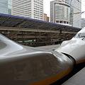 Photos: DSC_0893東北新幹線やまびこ