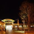 Photos: 東海道本線 富士駅南口 ペデストリアンデッキ