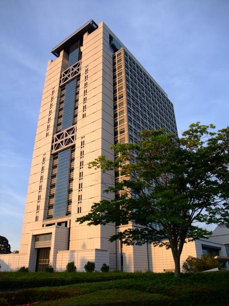 写真: 茨城県庁