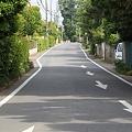 Photos: 旧水戸街道 若柴宿2