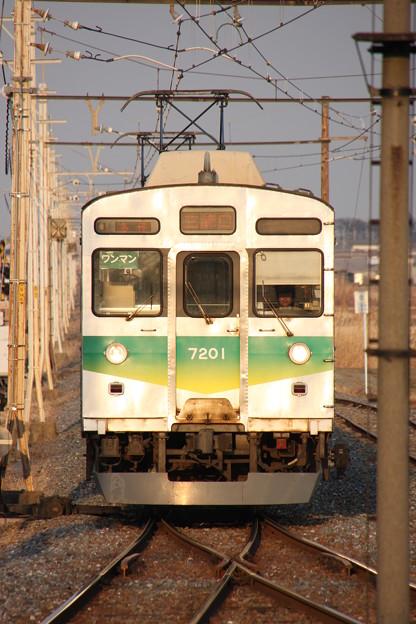 秩父鉄道7000系(6)