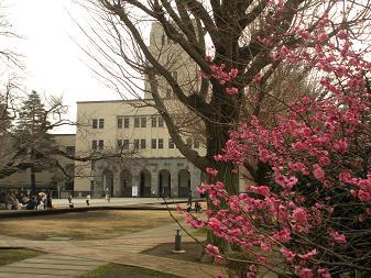 東京工業大学 本館2 (2)