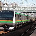 東海道線 E233系3000番台NT2編成