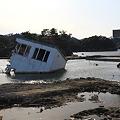写真: 奥松島の現状
