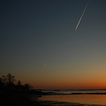 The Meteor Shower 3-11-12