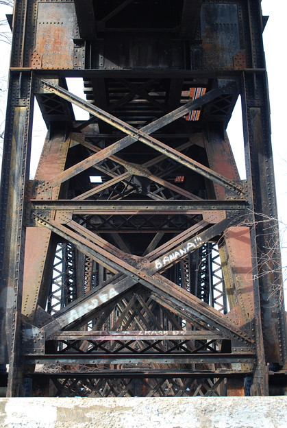 Photos: At the Trestle
