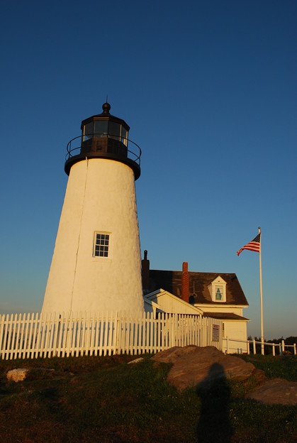 Photos: The Lighthouse and Me