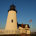 The Lighthouse and Me