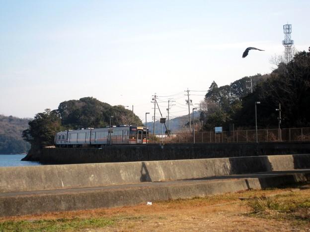 池の浦シーサイド駅