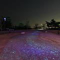 写真: 天の川 神戸・摩耶山掬星台