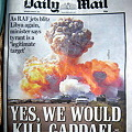 Photos: Daily Mail 03/21/11