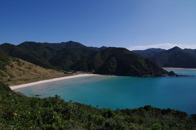 s2398_高浜海水浴場_福江島アセツ鼻から望む