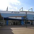 r0888_加古川駅北口_兵庫県加古川市_JR西日本