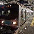 Photos: 東京メトロ千代田線 普通我孫子行 CIMG7073